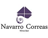 Navarro Correas Wine Bar
