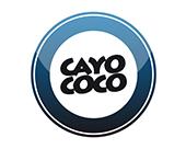 Restaurant Cayo Coco