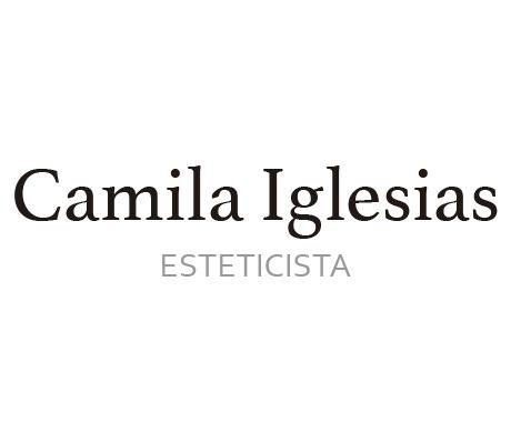 Camila Iglesias – Esteticista